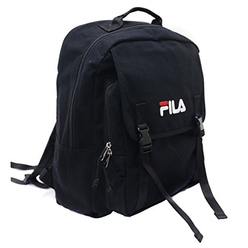 Backpack Japan Fm2053 Fila Blk Black Philadelphia S F Backpack PwEOB