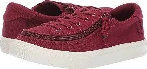 BILLY Footwear Kids Unisex Classic Lace Low (Toddler/Little