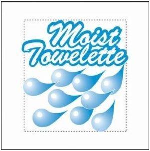 - Moist Towelettes 4 X 6 100 Count