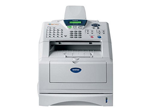 Brother MFC-8220 Mono Laser MFP - Mfc 8220 Print
