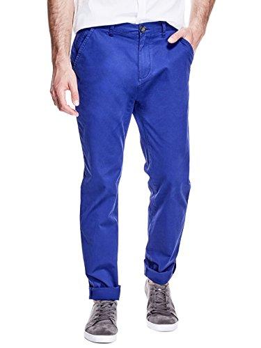 GUESS Factory Men's Caprice Woven Pants