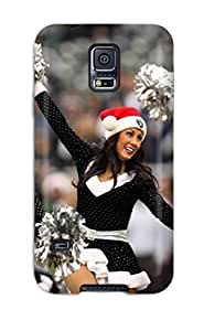 Ryan Knowlton Johnson's Shop los angelesaidershristmas NFL Sports & Colleges newest Samsung Galaxy S5 cases 8508994K963016902