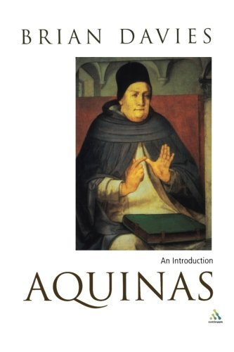 Aquinas: An Introduction (Outstanding Christian Thinkers)