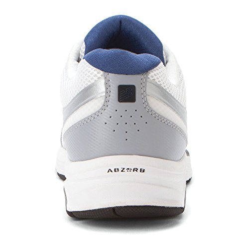 New Balance MW847 Estrechos Piel Zapatos para Caminar