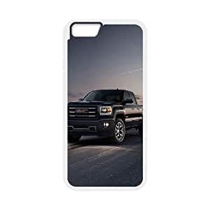 GMC iPhone 6 4.7 Inch Cell Phone Case White D4608230