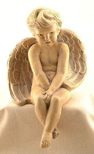Seated Cherub ()