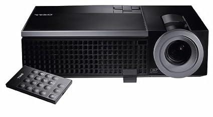 Dell 1609WX DLP Proyector (Negro): Amazon.es: Electrónica