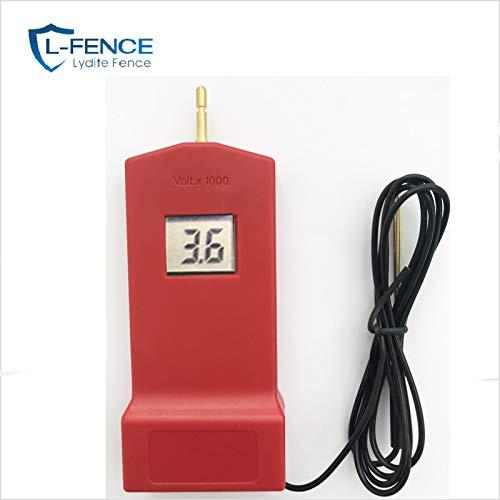 Digital Electric Fence Tester 15KV VOLTS