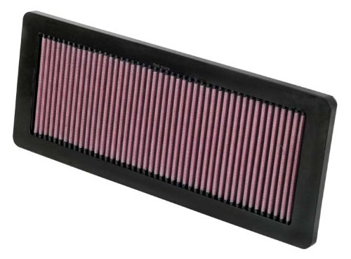 K&N 33-2936 High Performance Replacement Air Filter