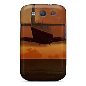 New Another Fsx Rex Tpu Skin Case Compatible With Galaxy S3