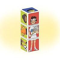 Geomag 111 Magicube 3 Cube - Sports