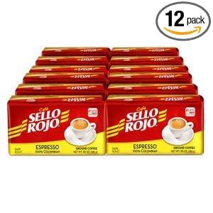 Café Sello Rojo Espresso   Mejor marca de café en Colombia ...