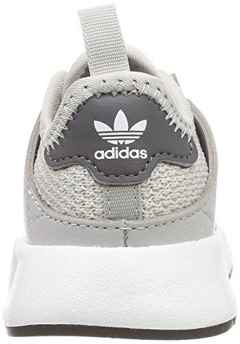 adidas Unisex Baby XPLR El Sneaker Grau Grey TwoOrchid Tint