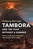 Tambora and the Year without a Summer: How a