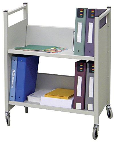 Medical Chart Carts - 6