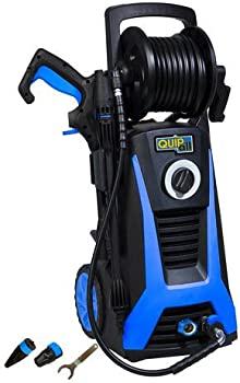 Quip-All 2,000 PSI 1.5 GPM Electric Pressure Washer