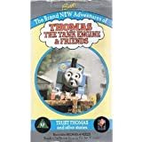 Thomas the Tank Engine and Friends - Trust Thomas and Other Stories [VHS]