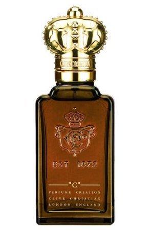 Clive Christian '1872' Men's Pure Perfume Spray