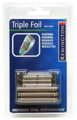 Remington SP94 Triple Foil and Cutter Pack -
