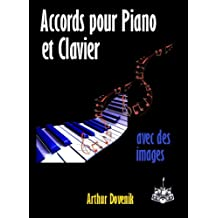 Accords pour Piano et Clavier (French Edition)