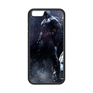 iPhone 6 4.7 Inch Cell Phone Case Black batman proud illust art JSK757920