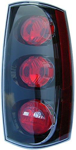 Dorman 1611397 GMC Yukon Passenger Side Tail Light - Gmc Yukon Passengers Side Tail