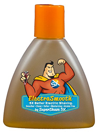 ElectraSmooth For Men (Pre Electric Lotion)