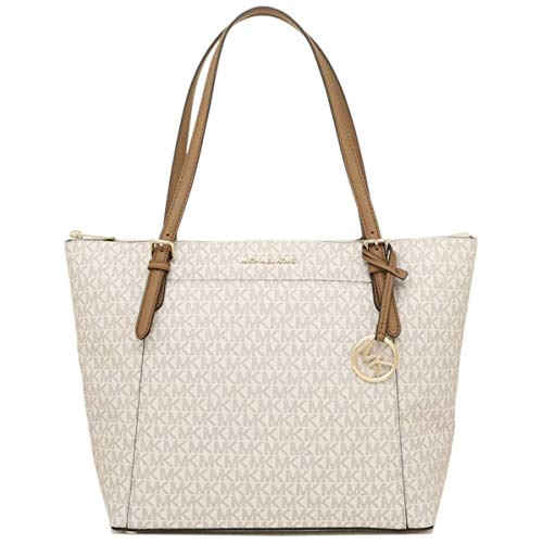 Michael Kors Ciara East West Top Zip Womens Tote ()