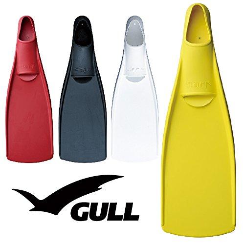 GULL(ガル) ワープフィン Lサイズ (ブラック) [GF-2292]   B00JHM3IH4