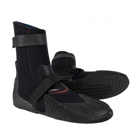 O'Neill Wetsuits Men's 5 mm Heat Round Toe Boots