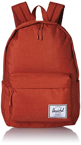 Herschel Classic X-Large Backpack, Picante Crosshatch, XL 30L