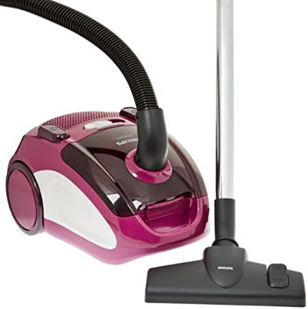 Bagless Easylife Vacuum Cleaner Hepa