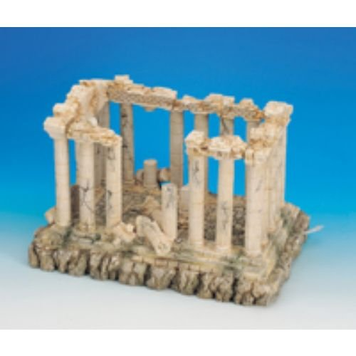 Classic Ornamental Grecian Ruin With Air 41cm