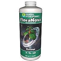 General Hydroponics GH1622 Flora Nova Grow