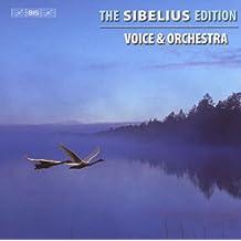 Sibelius, Jean: V 3: Sibelius Edition,Voice An