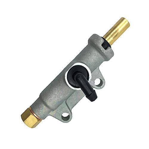 DSparts New Rear Brake Master Cylinder pump Replacement For Polaris Sportsman 335 400 450 500 600 700 800 Magnum 325 330 500 Scrambler 400 500 Trail Blazer 250 330 400 1910311 1910791