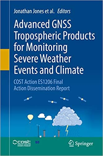Extreme Weather Events 2020.Advanced Gnss Tropospheric Products For Monitoring Severe