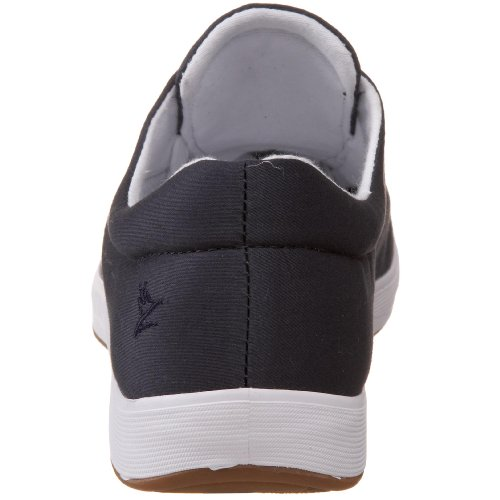 factory outlet cheap price sale latest Grasshoppers Women's Janey Twill Lace-Up Sneaker Navy/White sale websites 8PfmjR