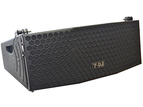 Line Array Speaker Cabinet - 7