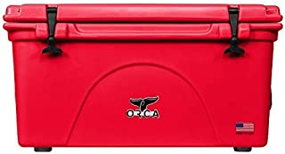 product image for Orca Red 75 Quart