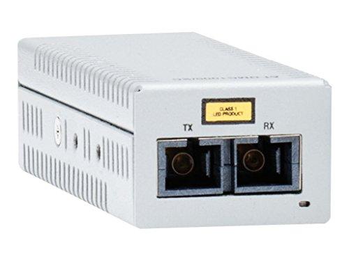 Allied Telesis DMC AT-DMC100/LC-90 Transceiver/Media Converter from Allied Telesis
