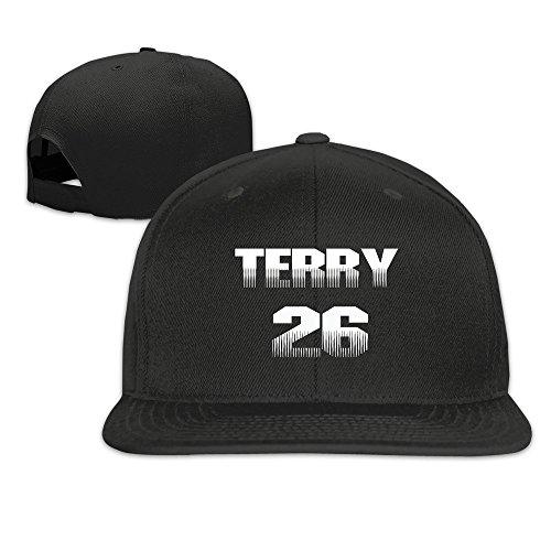 CEDAEI Actor Punk Affairs Flat Bill Snapback Adjustable Rowing Cap Hat - Ottawa Store Hat