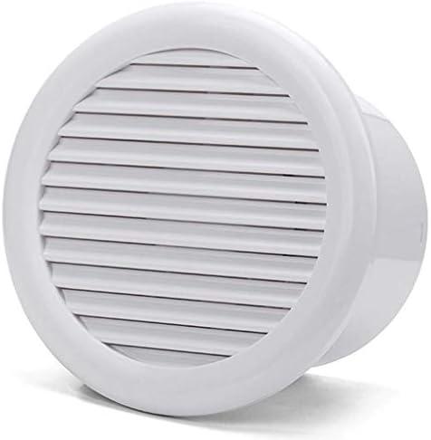 XDDDX キッチンバスルームのための換気ファン、排気ファン天井やウォールマウント排気ファン