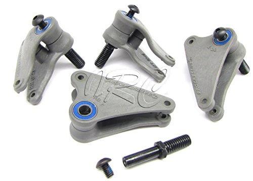 BrushlessE-REVOROCKERARMSET(bearings,postsP2Summit1/10Traxxas5608