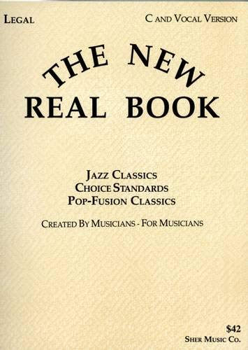 (The New Real Book)