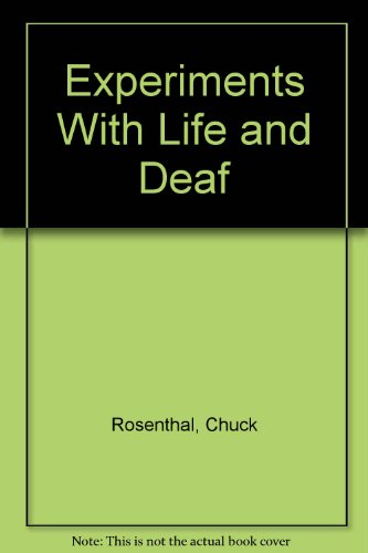 Chuck Rosenthal Publication