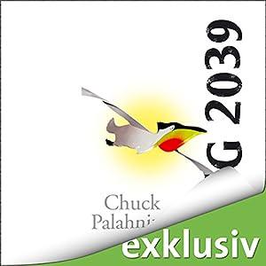Flug 2039 Hörbuch