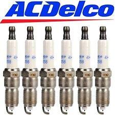 ACDelco 41-993-104PK Spark Plug (12607234)