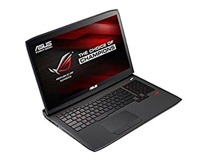 d6a2febfb04d ASUS G751JM-DH71-CA Republic of Gamers (ROG) (17.3-inch, 2.5GHz Intel  i7-4710HQ, 12GB DDR3, 1TB HDD, 2GB GeForce GTX860M, DVD+/-RW, Windows 8.1)  ...