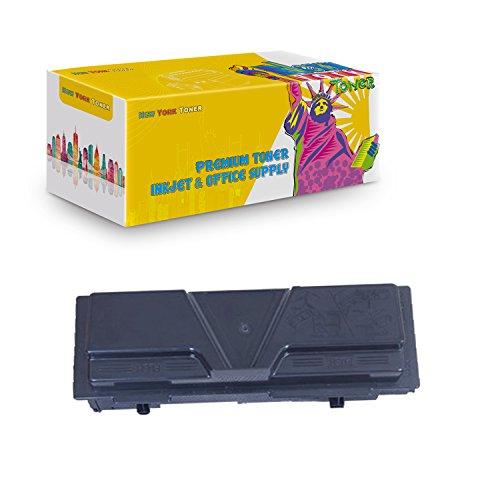 New York TonerTM New Compatible 1 Pack TK140 TK142 TK144 High Yield Toner for Kyocera-Mita - FS 1100   1100N . -- Black
